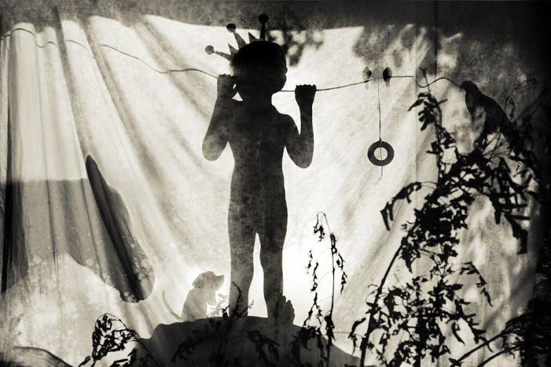 «Блуждающие сны». Фотограф Анджела Бэкон-Кидвелл - №15