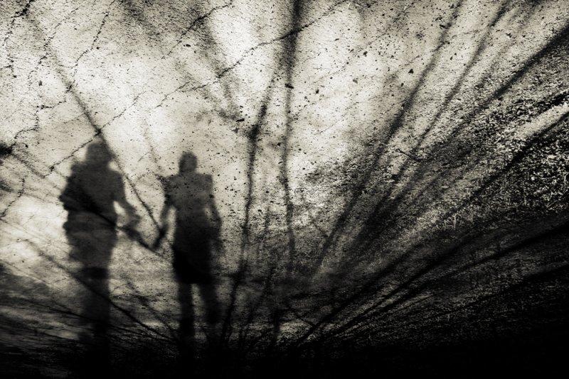 «Блуждающие сны». Фотограф Анджела Бэкон-Кидвелл - №17