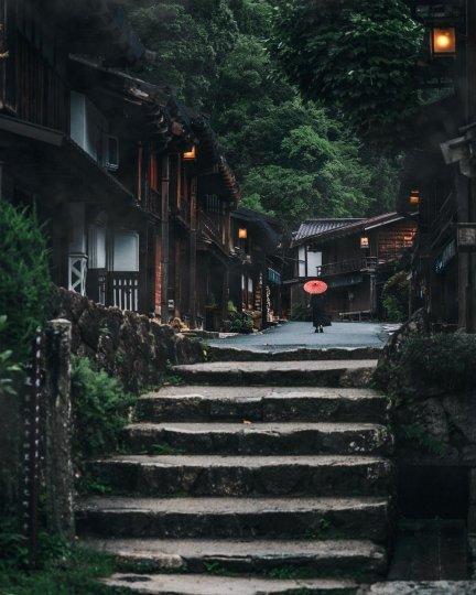 Токийский фотограф RK - №3