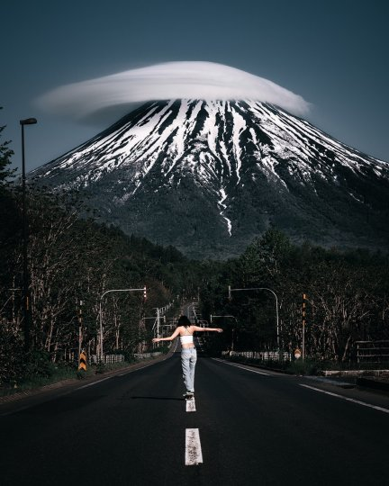 Токийский фотограф RK - №7