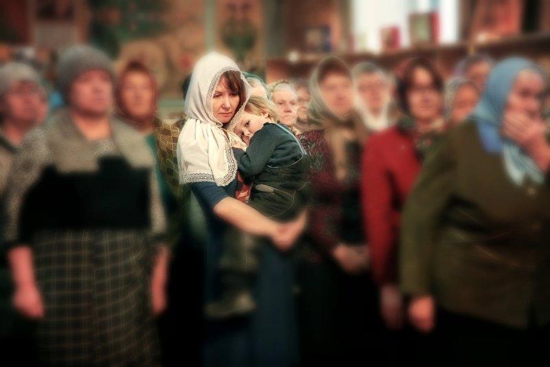 """Ива Костева """"В каждой женщине тень Богородицы"""""""