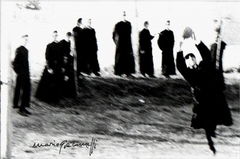 Марио Джакомелли - №13