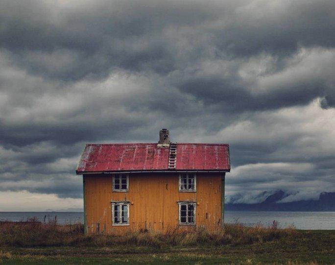 Фотограф Бритт Мари Бай - №14