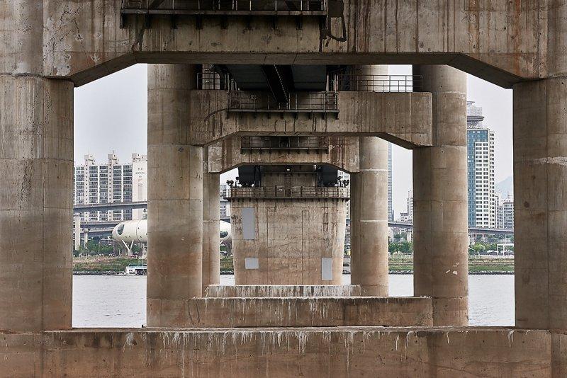 Мануэль Альварес Диестро «Сеульские мосты» - №4