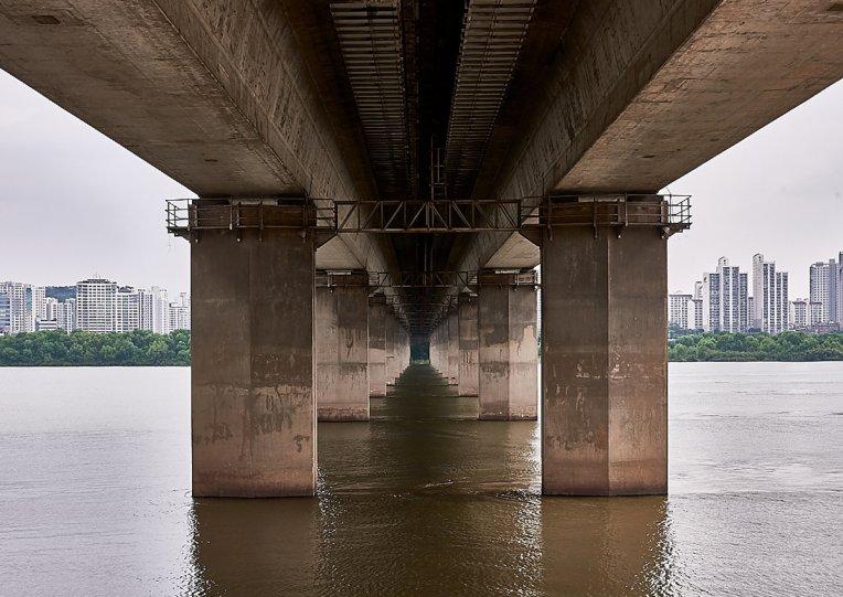 Мануэль Альварес Диестро «Сеульские мосты» - №10