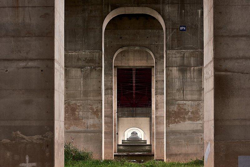 Мануэль Альварес Диестро «Сеульские мосты» - №11