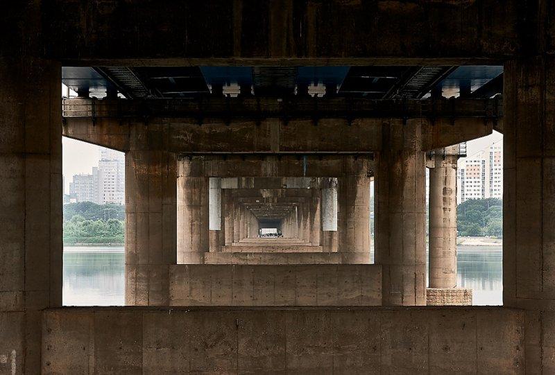 Мануэль Альварес Диестро «Сеульские мосты» - №18