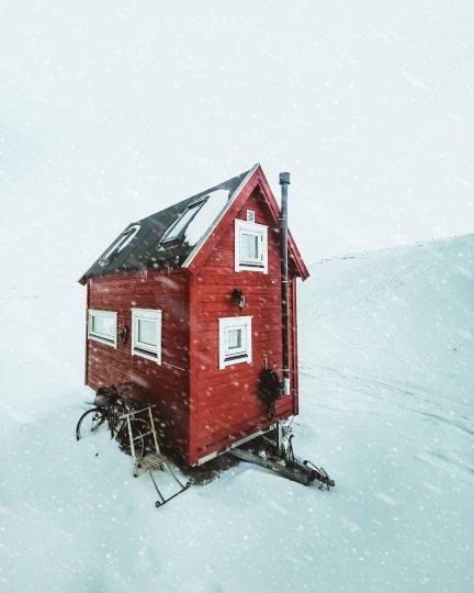 Фотограф Раннва Йонсен - №10