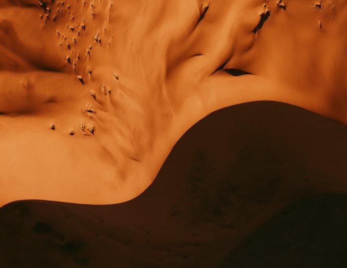 "Том Хеген ""Пустыни Намибии"" - №2"