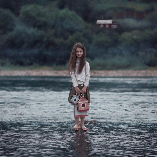 Фотограф Анна Гражданкина - №9