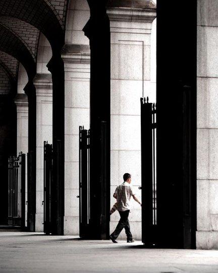 Фотограф Колин Риджуэй - №17