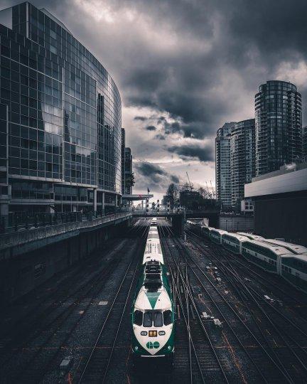 Фотограф Тайлер Маккей - №10