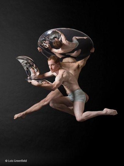 Магия танцев - №13