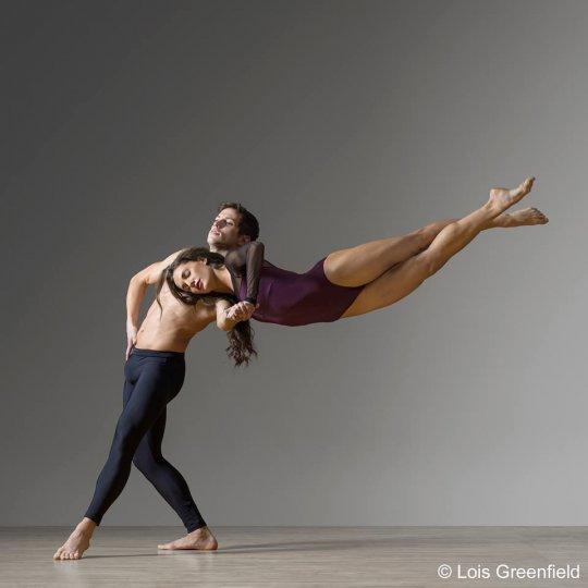 Магия танцев - №4