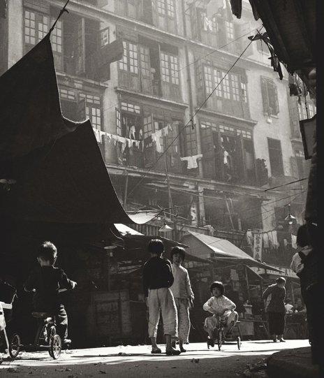 Знаменитый китайский фотограф Фан Хо - №20