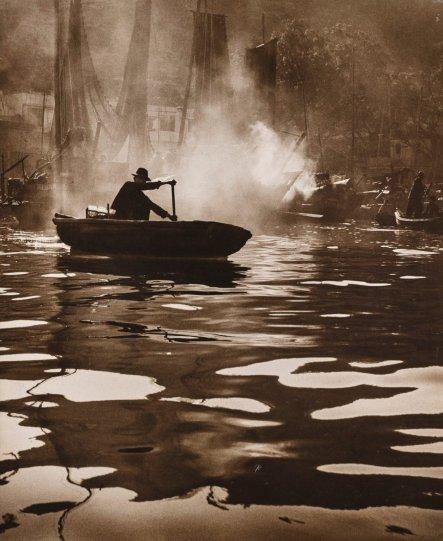 Знаменитый китайский фотограф Фан Хо - №31