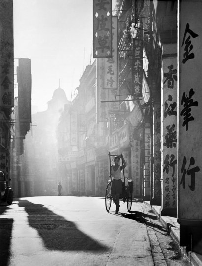 Знаменитый китайский фотограф Фан Хо - №32