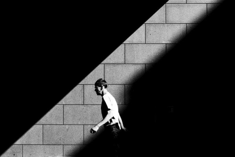 Знаменитый китайский фотограф Фан Хо - №15