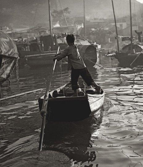 Знаменитый китайский фотограф Фан Хо - №34