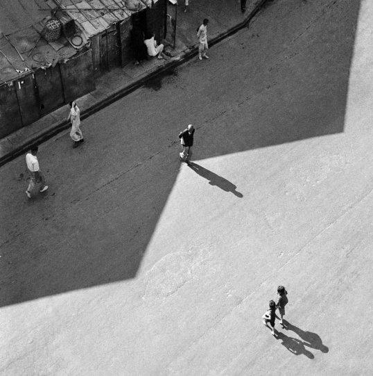 Знаменитый китайский фотограф Фан Хо - №24