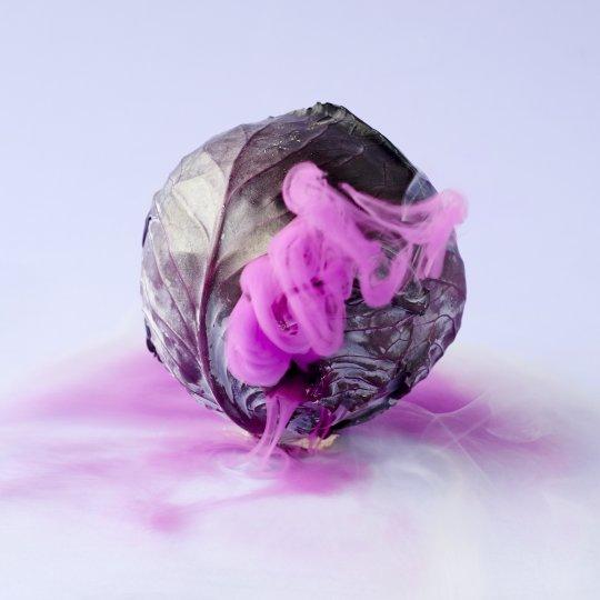 «Тайная жизнь фруктов и овощей» - №10