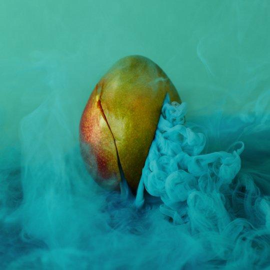 «Тайная жизнь фруктов и овощей» - №25