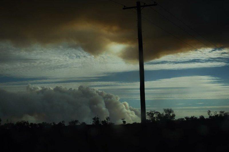 Фотографии из эпицентра стихий - №17
