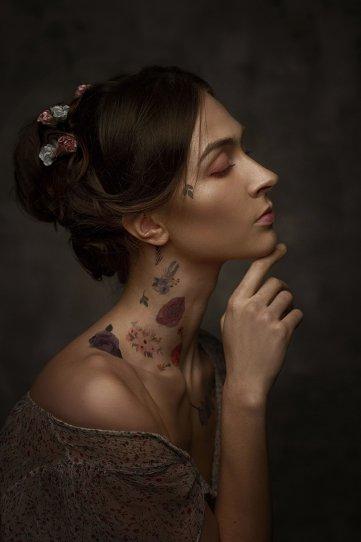 Фотограф Александра Гревцева - №12