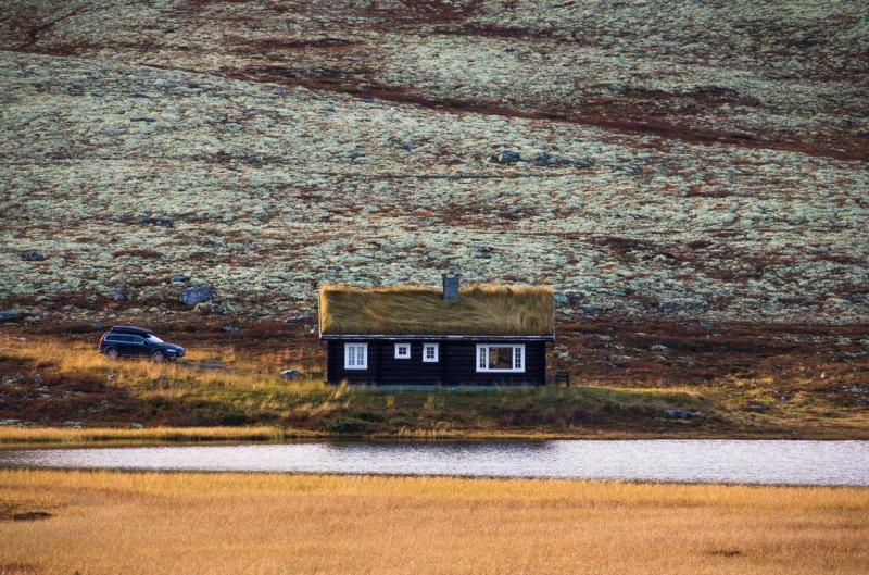Автор: Zsolt Halasi. Норвегия
