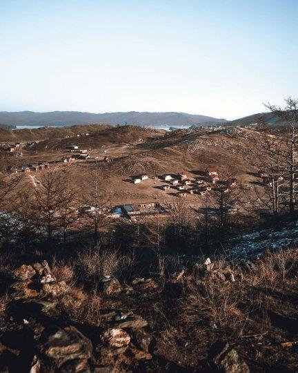 Сказочный Байкал - №2