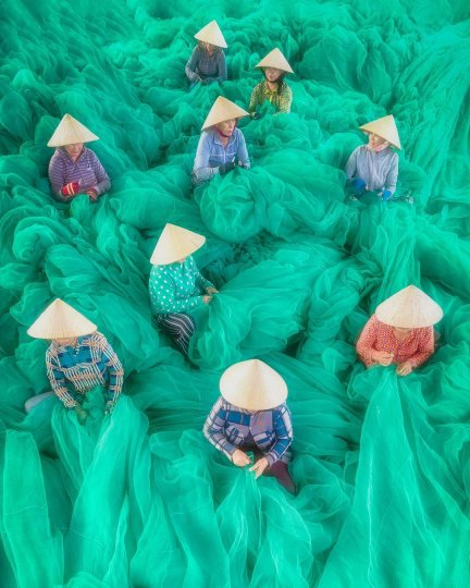Вьетнам с высоты - №11