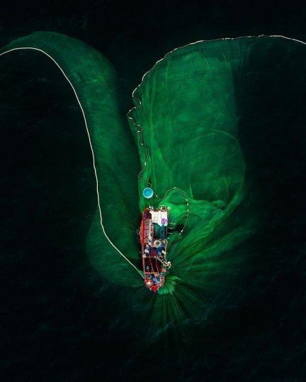 Вьетнам с высоты - №14