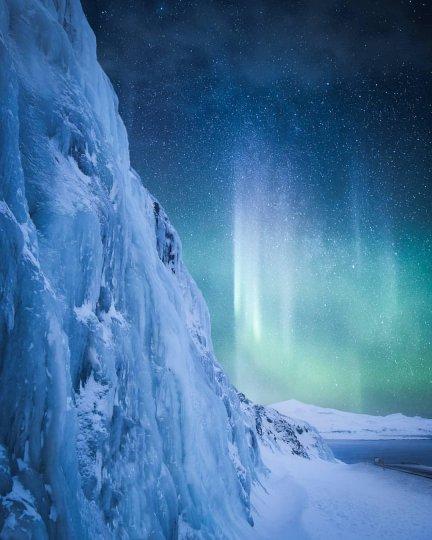 Красота северного сияния - №4