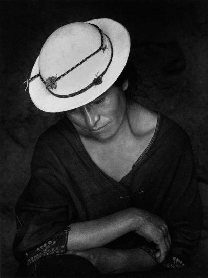Мир чёрно-белой фотографии - №20