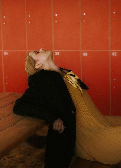 Фотограф Полина Клеппер - №12