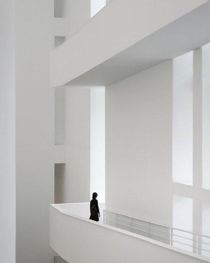 Фотограф и архитектор Рок Изерн - №5