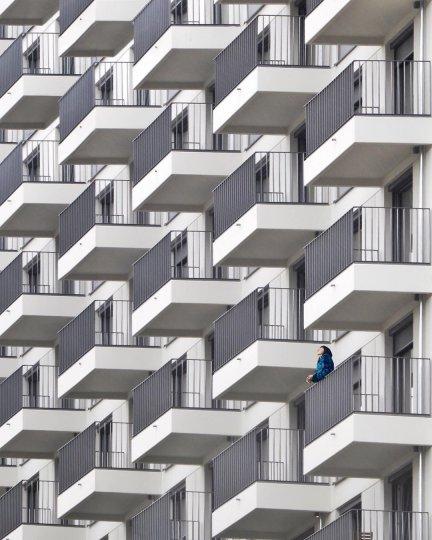 Фотограф и архитектор Рок Изерн - №10