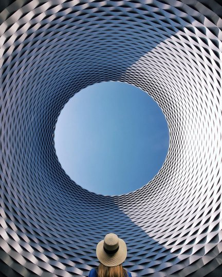 Фотограф и архитектор Рок Изерн - №15