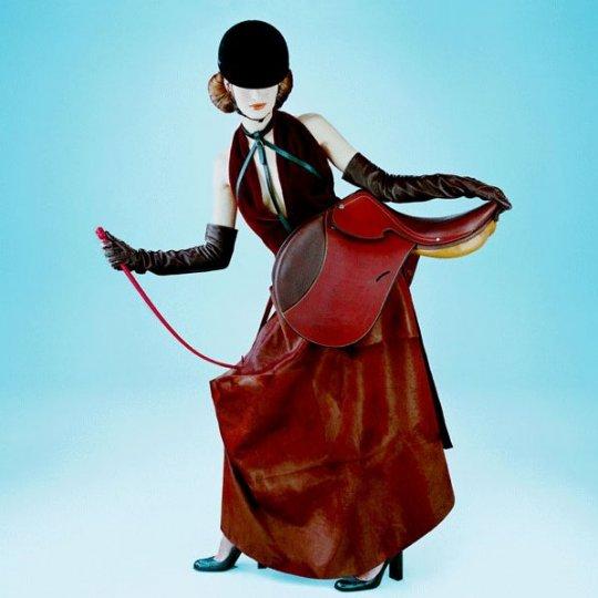 Olympic Fashion - №3