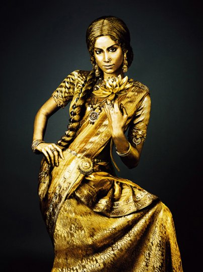 Фотограф Suresh Natarajan - №12