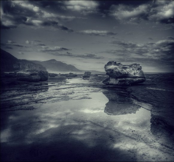 Латвийский фотограф Mike Ash - №10