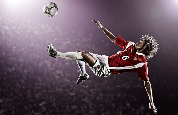 Спортивная фотография - №13