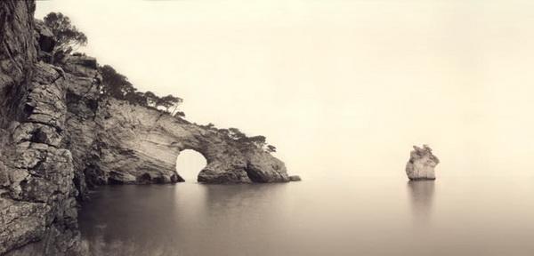Пейзажи Дэвида Паркера - №8