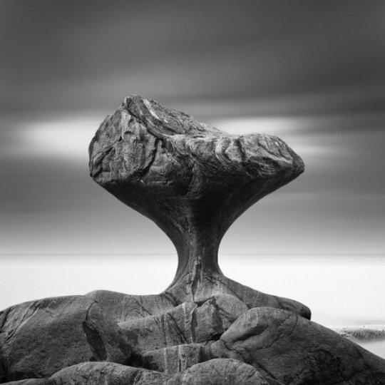 Пейзажные снимки Michel Rajkovic - №3