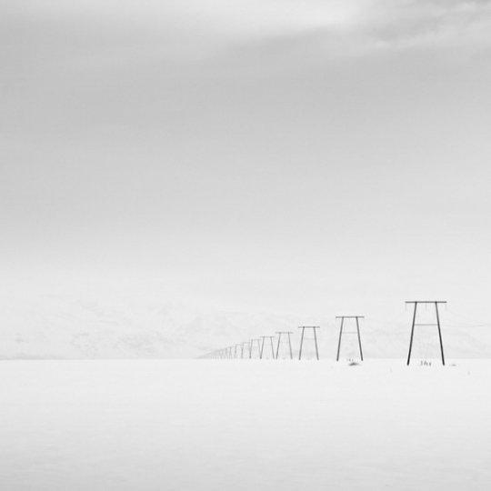 Пейзажные снимки Michel Rajkovic - №15