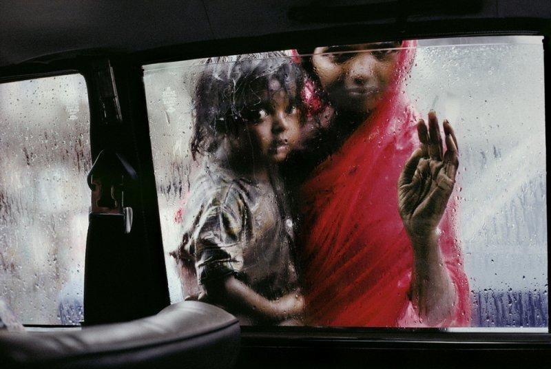 Бомбей, Индия, 1993
