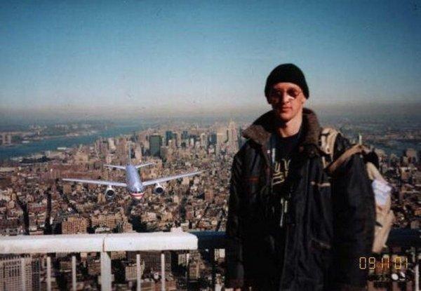 Новости в фотографиях - 20 фото подделок, которые облетели весь мир - №4