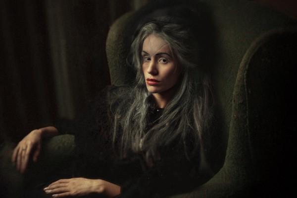 Виталий Курец (Vitali Frozen). Фото идеи в отражении людей - №24
