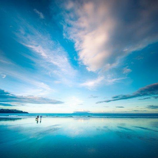 Океанские фото пейзажи Andrew Smith - №4