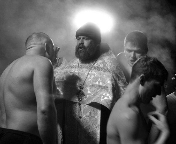 Андрей Конин